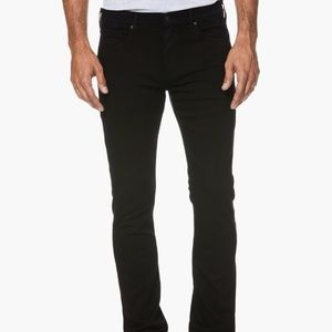 New PAIGE Black Shadow Jeans